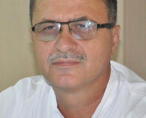 Profesor Dr. Dina Ion