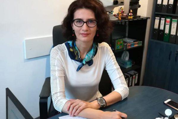 Grigorescu Adina
